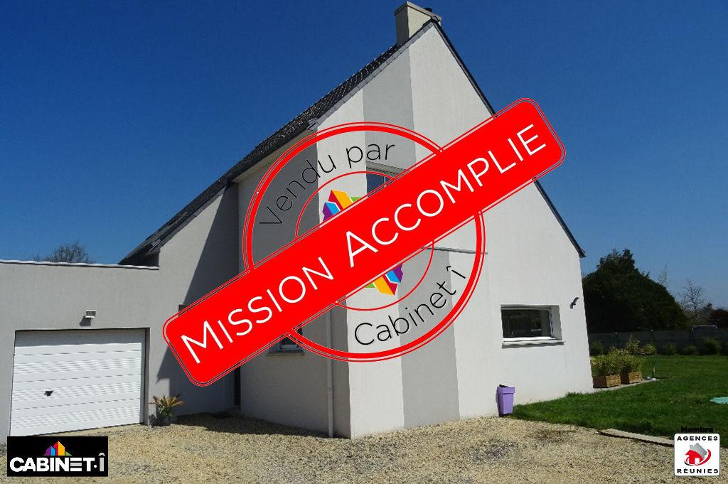 Maison Vigneux De Bretagne 7 pièce(s) 128,50 m2