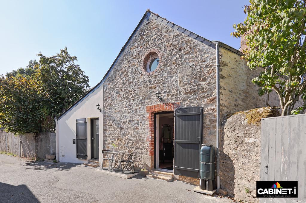 Maison Vigneux De Bretagne 5 pièce(s) 90 m2