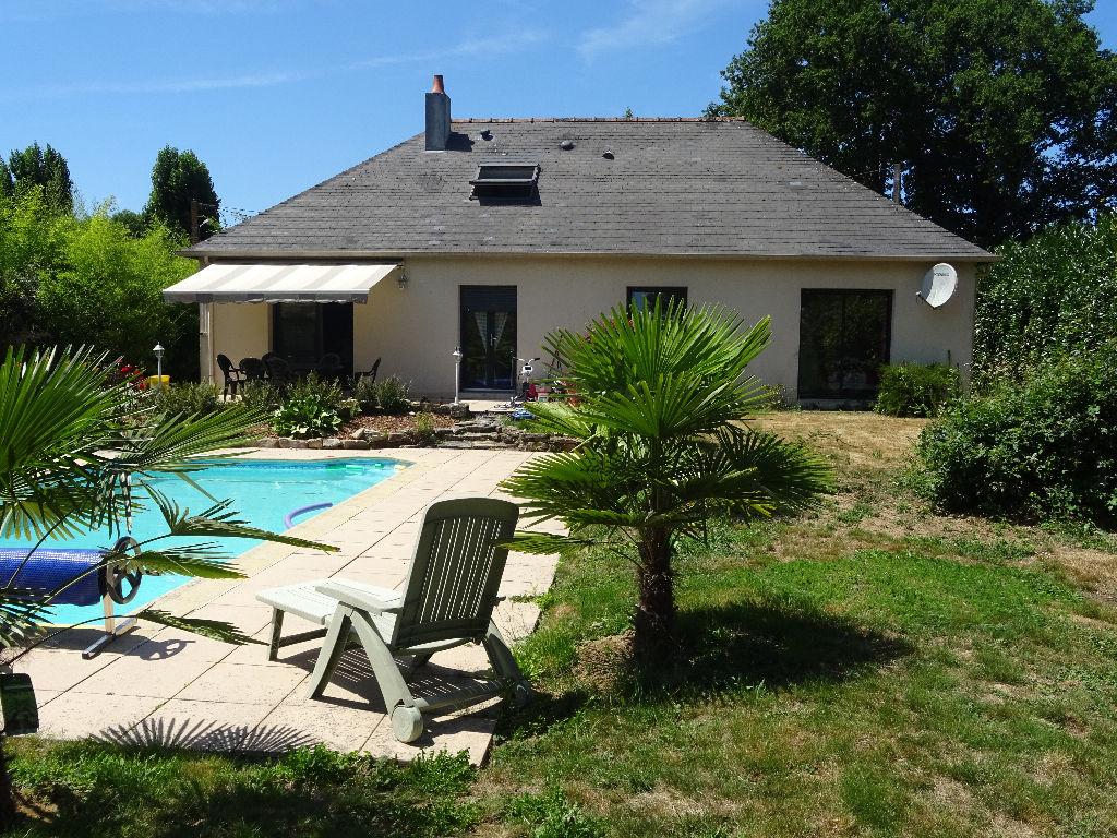 Maison Vigneux De Bretagne 10 pièce(s) 164 m2