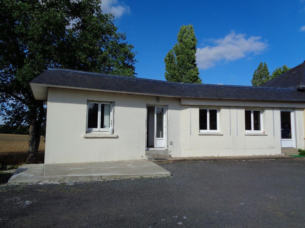 Maison Vigneux De Bretagne 3 pièce(s) 55 m2