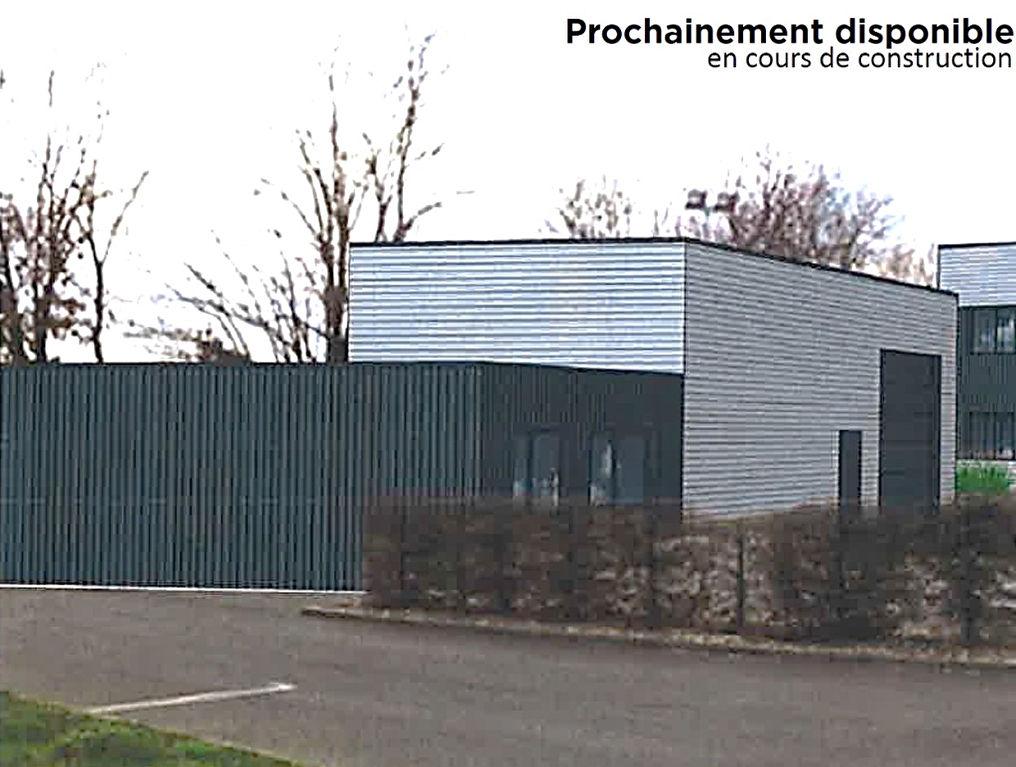 Local d'activité Orvault 204.59 m2
