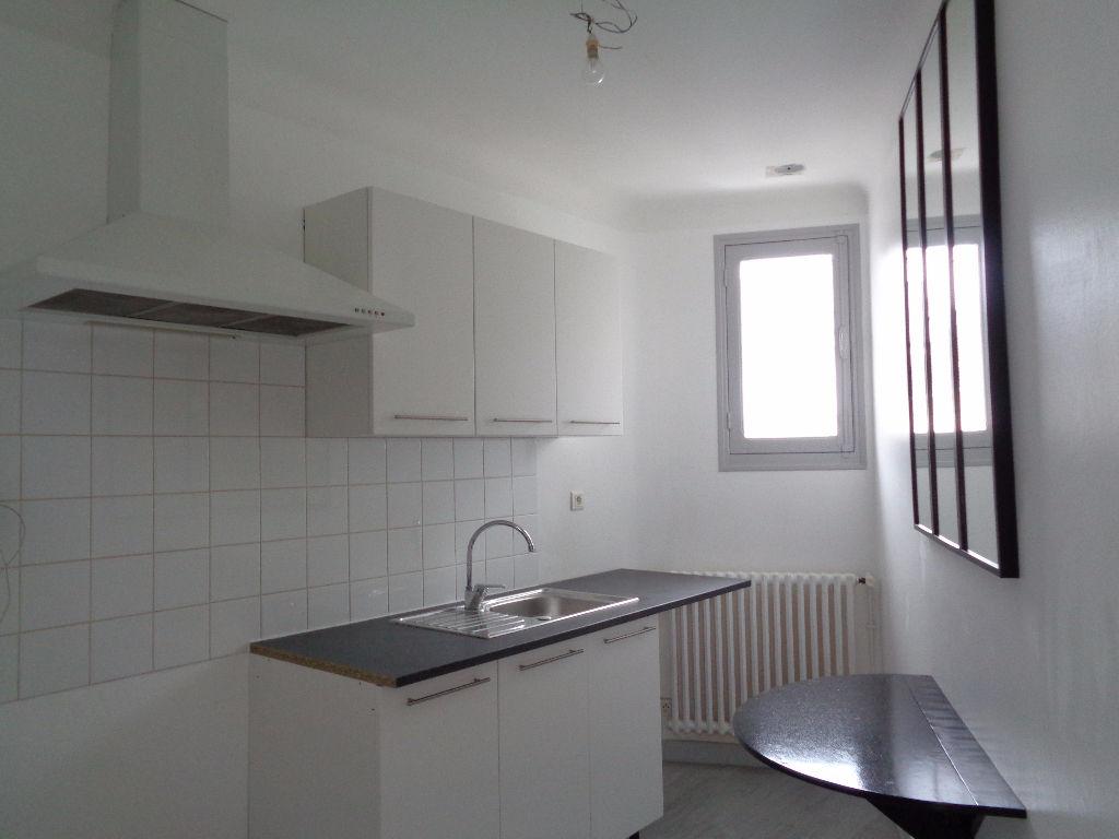 Appartement Saint Etienne De Montluc 3 pièce(s) 61.6 m2