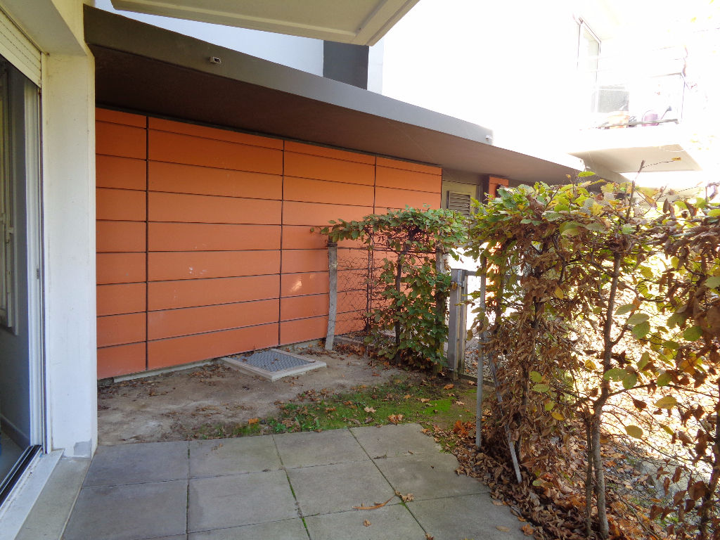 Appartement Orvault 2 pièce(s) 43.15 m2