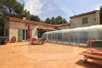 Villa Les Pennes Mirabeau 5 pièce(s) 185 m2