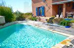 ENSUES LA REDONNE : Villa de type 5 de 130 m2 sur un terrain de 490 m2