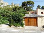 EXCLUSIVITÉ:  LE ROVE: Maison de type 4 de 70 m2 avec terrasse et garage +dépendance sur une parcelle de 260 m2