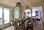 VILLA 160 M² avec 5 chambres sur 828 m² de terrain