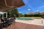 Villa Gignac La Nerthe 6 pièce(s) 120 m²