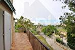 LES BORELS  VILLA 90 m² + 110 m²  de garage sur 1591 m²