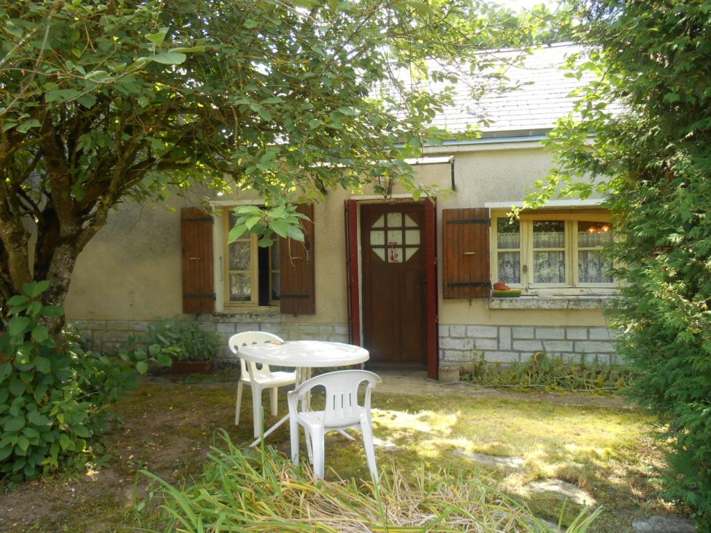 Maison d'habitation proche de Patay