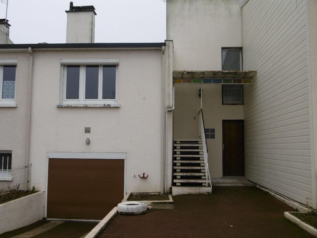 Maison Chateaudun 4 pièce(s) 80 m2