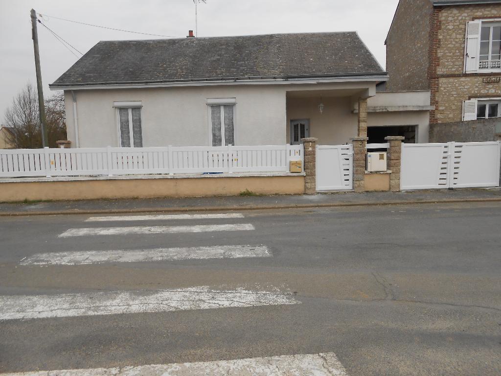Maison Orgeres En Beauce 5 pièce(s) 91 m2