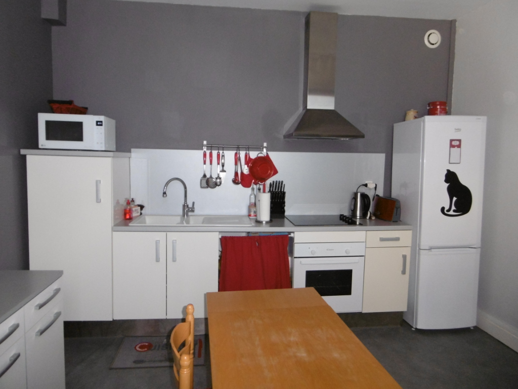 Appartement T2 CHATEAUDUN