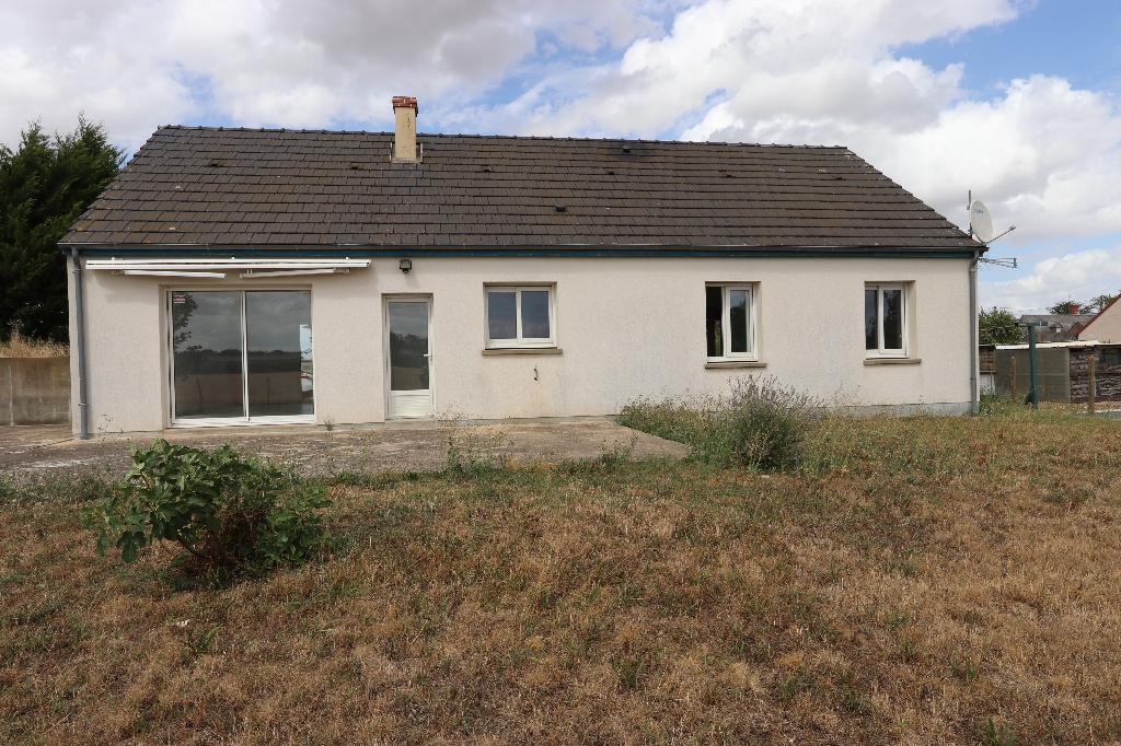 Maison Ormes 4 pièce(s) 110 m2