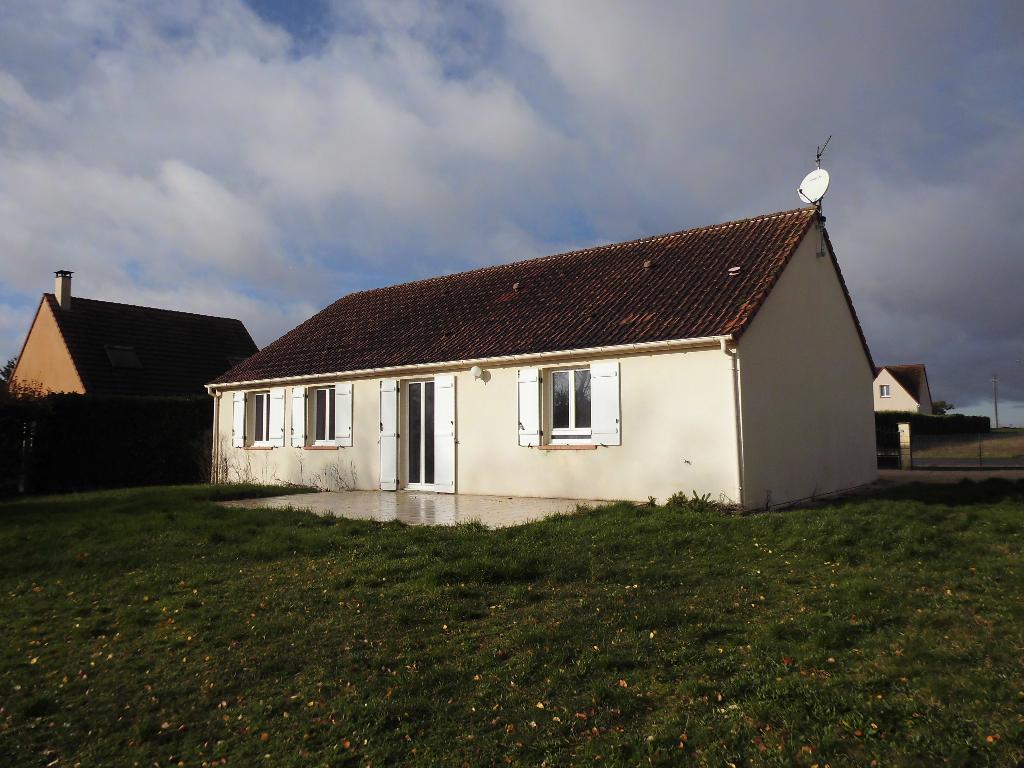 Maison Terminiers 5 pièce(s) 93.42 m2