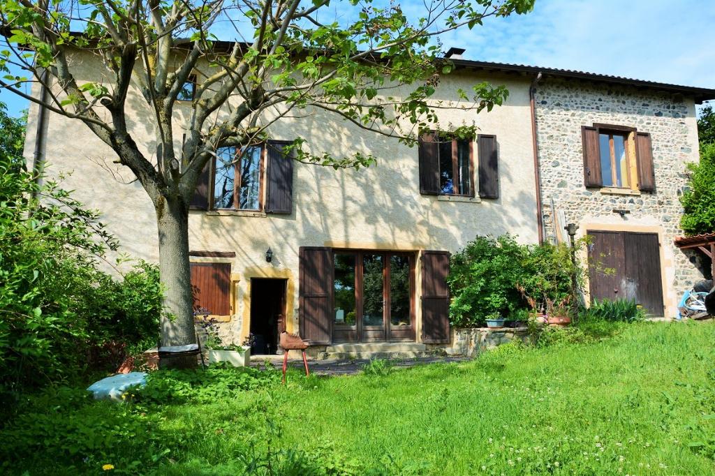 Belle maison ancienne de 180 m² hab à SAVIGNY