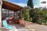 Rocbaron A vendre maison de ville T6 de 128,3m2 habitables +