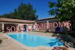 A vendre à Forcalqueiret en Provence Verte agréable maison d