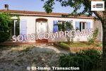 A vendre NEOULES charmante maison de type 5 de 98m2 sur 720m
