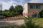 Néoules à vendre maison Type 4 sur 557m2