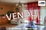 A vendre LA ROQUEBRUSSANNE bel appartement type 2 avec garag