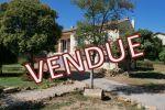 A vendre maison Besse Sur Issole 5 pièce(s) 76 m2 sur 800m2