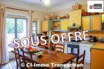 A vendre Maison de village type 4 avec terrasse à Besse-sur-