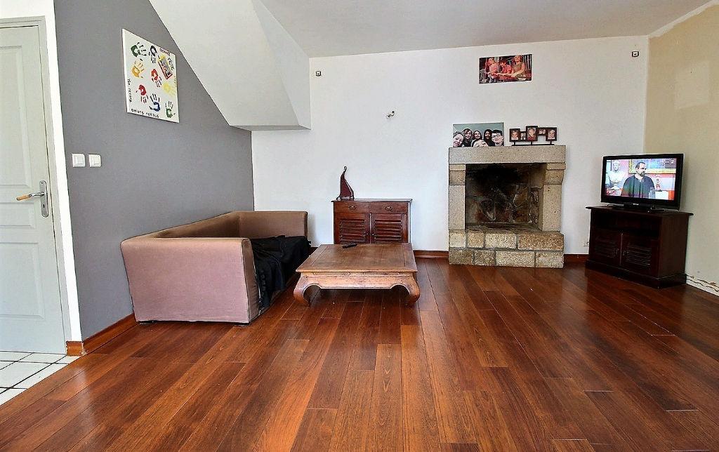 Maison 4 chambres au bourg de Penmarch