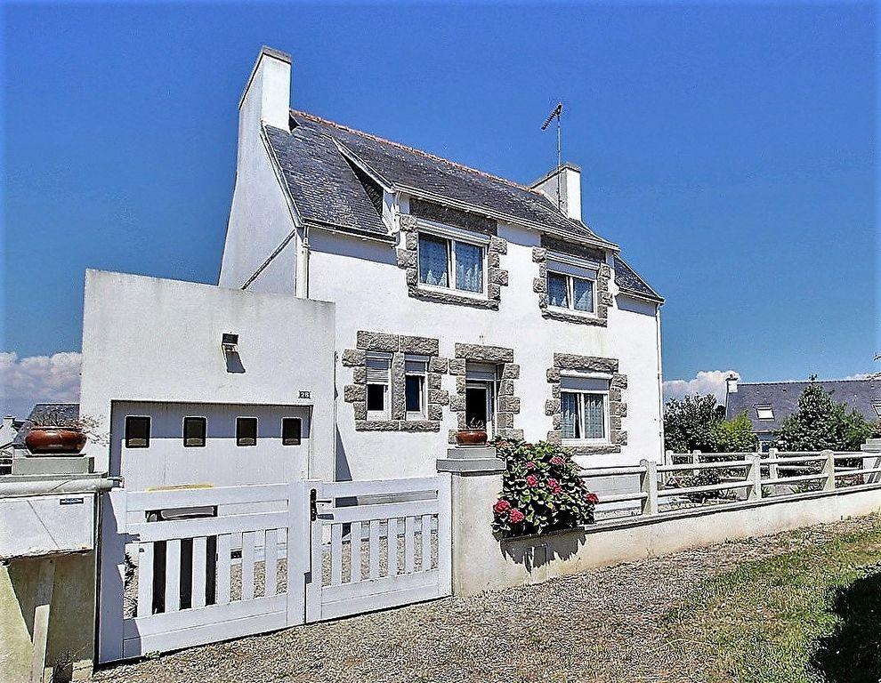 Belle maison des années 50 à 800 m de la mer