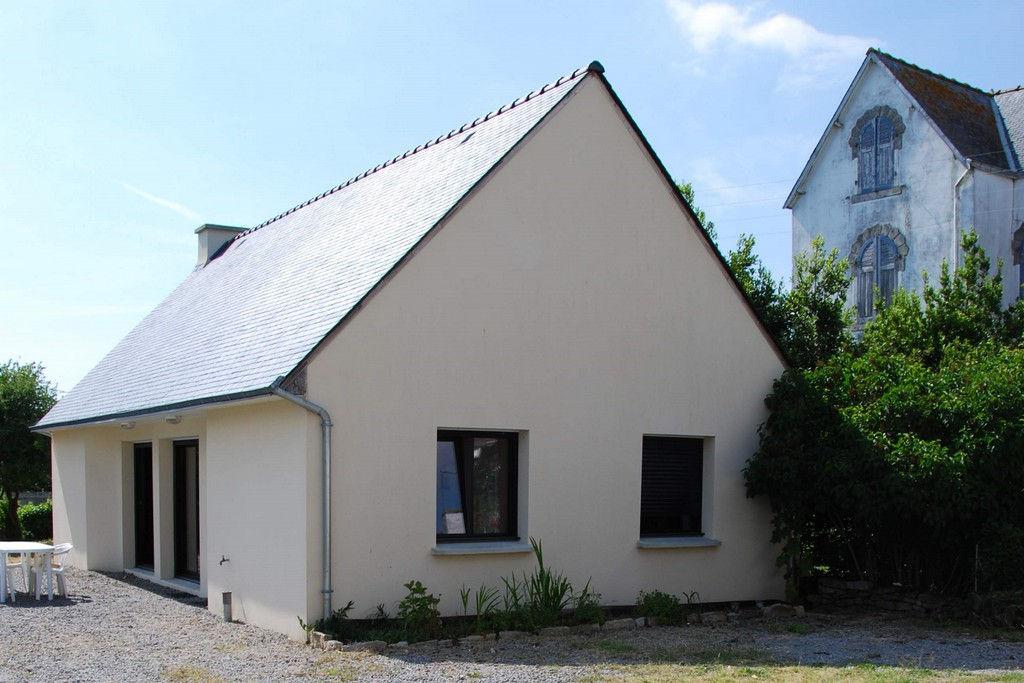Maison de 2012 de plain pied