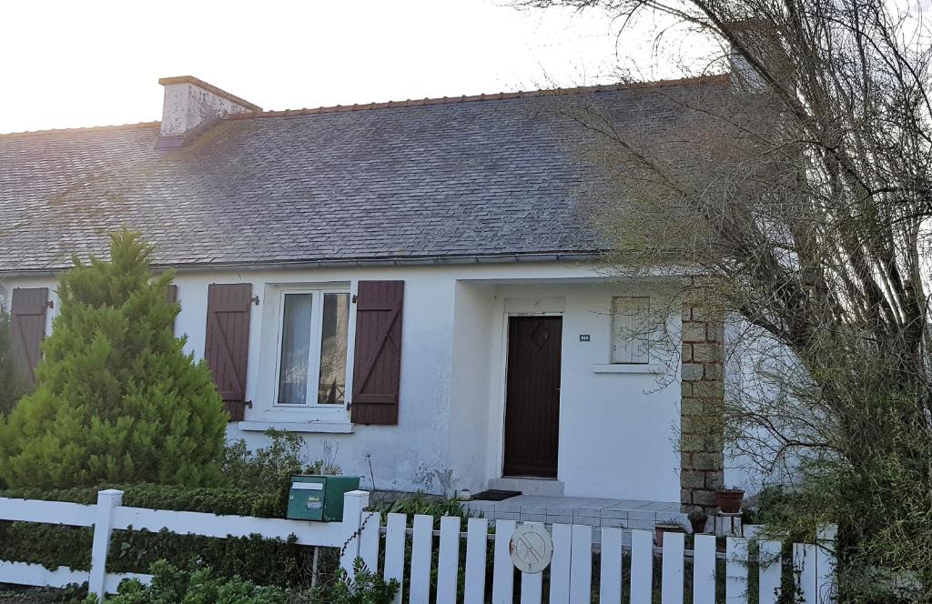 Maison  de plain pied 3 ch au Guilvinec