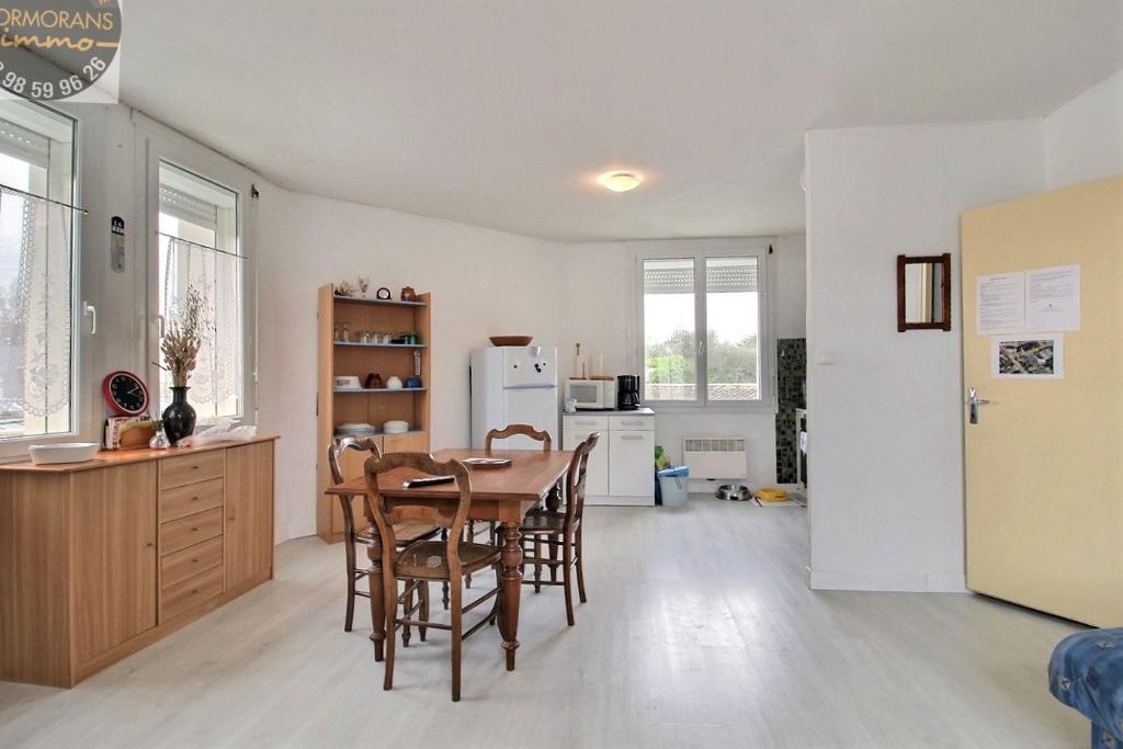 Appartement 56 m²  à 100 m du port de St Guénolé - PENMARCH
