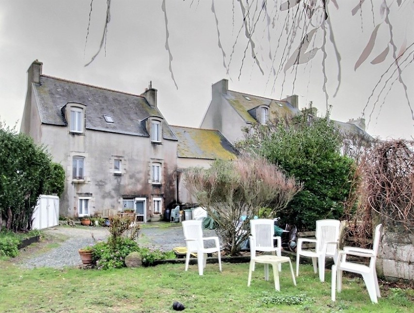 Maison 6 pièces 140 m2 - St Guénolé à 100 m de la mer