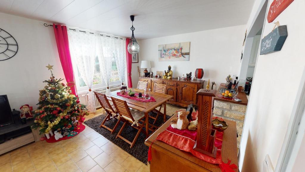 Maison 5 chambres sur la route du Ster à Penmarch