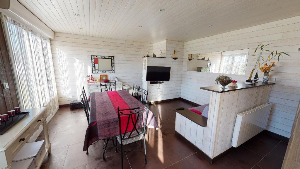 Appartement Le Guilvinec 2 pièce(s) 48 m2