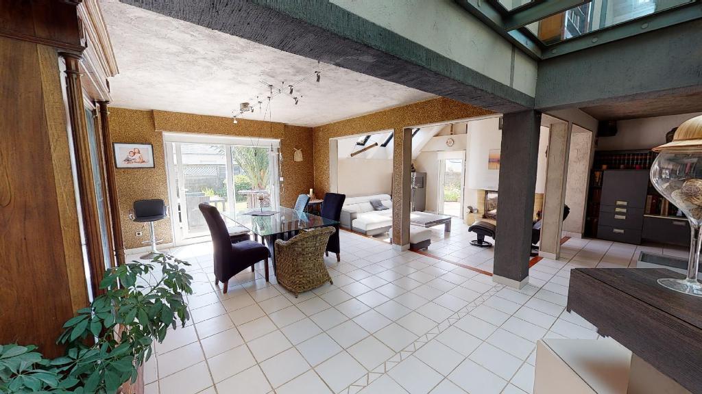 Maison Penmarch 7 pièce(s) 235 m2