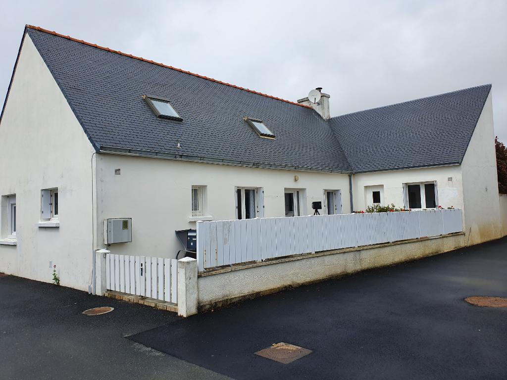 Maison Penmarch 96 m2 KERITY - Proche mer