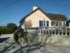 TEXT_PHOTO 0 - Région Gavray, maison de campagne en bon état d'ensemble.
