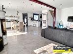 TEXT_PHOTO 1 - Maison à vendre centre ville BREHAL sous-sol 5 chambres terrain 600 m²