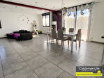 TEXT_PHOTO 2 - Maison à vendre centre ville BREHAL sous-sol 5 chambres terrain 600 m²