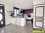 TEXT_PHOTO 3 - Maison à vendre centre ville BREHAL sous-sol 5 chambres terrain 600 m²