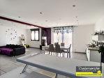 TEXT_PHOTO 5 - Maison à vendre centre ville BREHAL sous-sol 5 chambres terrain 600 m²