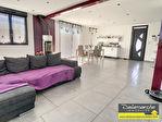 TEXT_PHOTO 11 - Maison à vendre centre ville BREHAL sous-sol 5 chambres terrain 600 m²