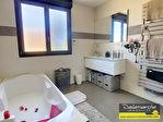 TEXT_PHOTO 12 - Maison à vendre centre ville BREHAL sous-sol 5 chambres terrain 600 m²