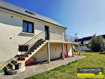 TEXT_PHOTO 14 - Maison à vendre centre ville BREHAL sous-sol 5 chambres terrain 600 m²