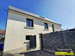 TEXT_PHOTO 15 - Maison à vendre centre ville BREHAL sous-sol 5 chambres terrain 600 m²