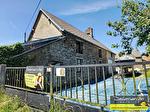 TEXT_PHOTO 1 - Maison Le Mesnil Rogues 4 pièce(s) 80 m2