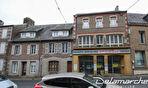 TEXT_PHOTO 0 - Ensemble Immobilier à vendre à Gavray avec ancien commerce et immeuble locatif