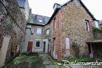 TEXT_PHOTO 1 - Ensemble Immobilier à vendre à Gavray avec ancien commerce et immeuble locatif