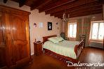 TEXT_PHOTO 6 - HAUTEVILLE SUR MER Bourg maison à vendre 4 pièces + gîte